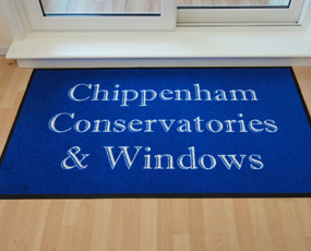 View our Logo Mats